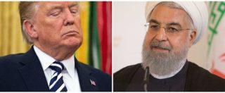 Iran, gli Usa stanno uccidendo l'accordo nucleare. E l'Europa è complice