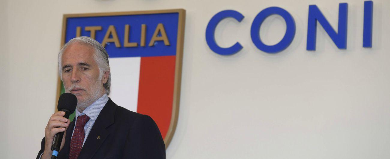 """Olimpiadi, Malagò: """"Candidatura unitaria delle tre città. Aspettiamo il sì di Torino"""". Appendino: """"Ora scelta spetta a governo"""""""