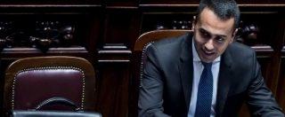 """Decreto Dignità, inizia l'esame degli emendamenti. Fraccaro: """"Fiducia? Vediamo se manterranno gli accordi"""""""