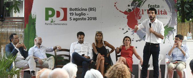 Salvini fenomeno, opposizione assente. Ecco la 'summer on a solitary beach'