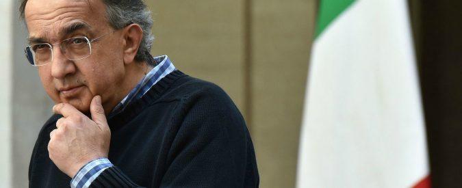 L'eredità di Marchionne: all'Italia non servono manager ma grandi imprenditori