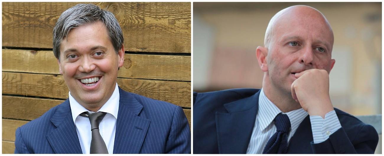 Lazio, Zingaretti imbarca due ex assessori di Alemanno e Polverini: adesso c'è la maggioranza. I 5 stelle si allontanano