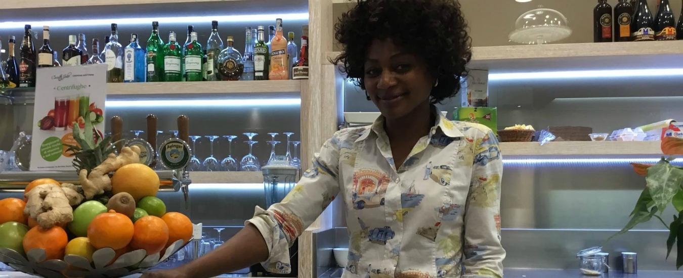 Migranti, ecco Lilian. Mi ha raccontato la sua vita tra il Camerun, l'Italia e la pasticceria