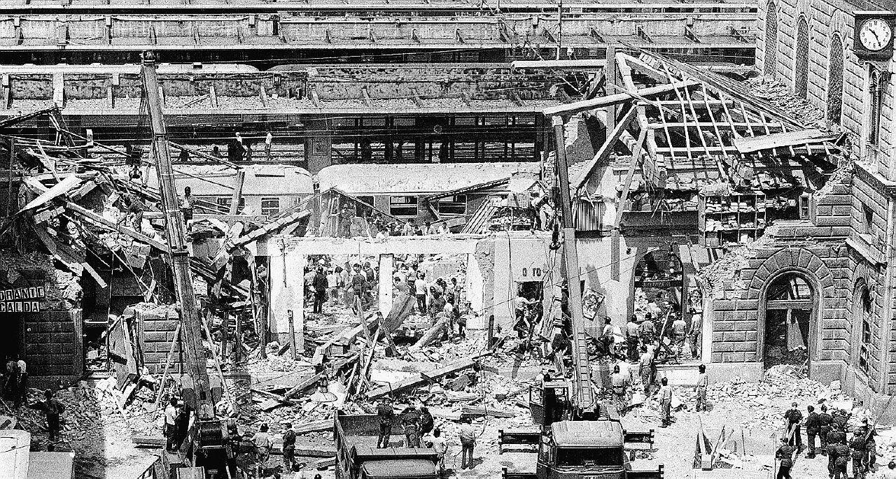 Strage di Bologna, il depistaggio era partito prima della bomba