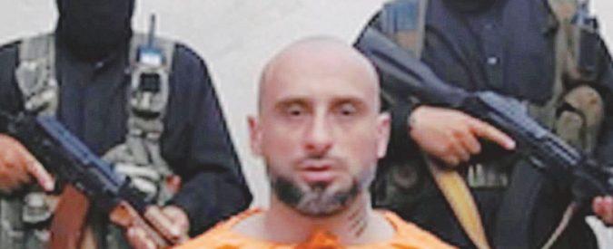 """Lo strano caso del turista rapito dai """"terroristi"""""""