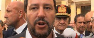 """Rai, Salvini: """"Il figlio di Foa nel mio staff? Nessun imbarazzo. Marcello resta il nostro nome per la presidenza"""""""