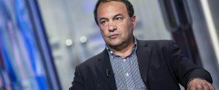 """Amministrative 2019, Mimmo Lucano si candida in consiglio comunale a Riace: """"Non si potrà mai fermare il vento"""""""