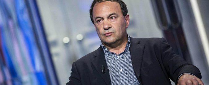 Nobel per la Pace, candidiamo Mimmo Lucano e ricordiamo all'Italia che si deve resistere