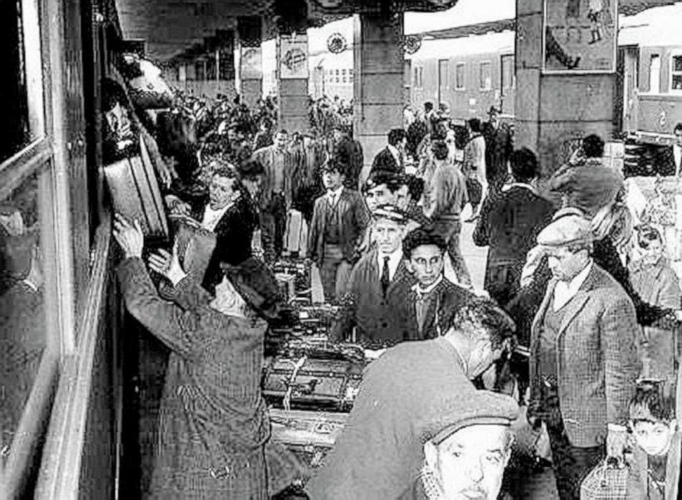 Altri esodi – La forte emigrazione del Dopoguerra era calata con il boom economico