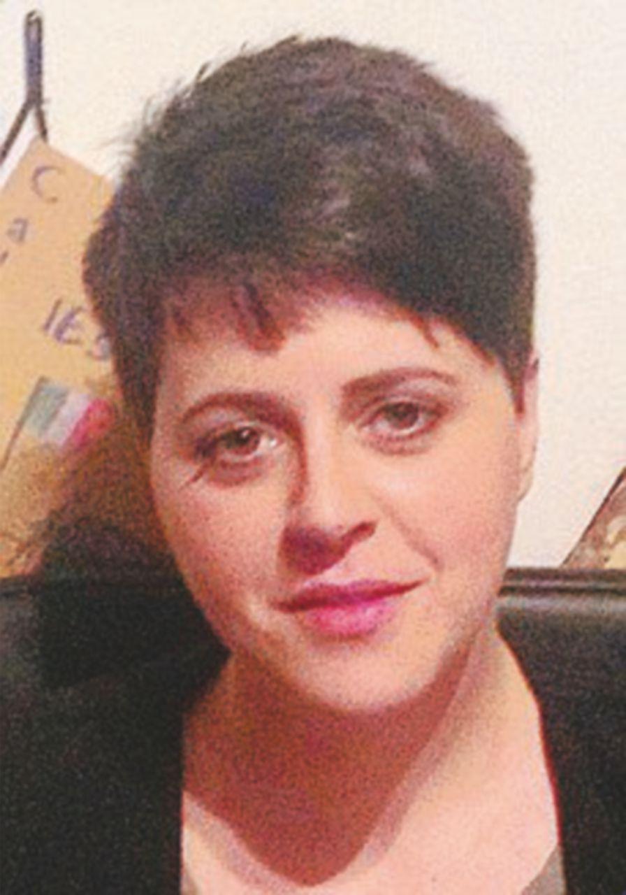 La criminologa tv accusata di favorire la 'ndrangheta