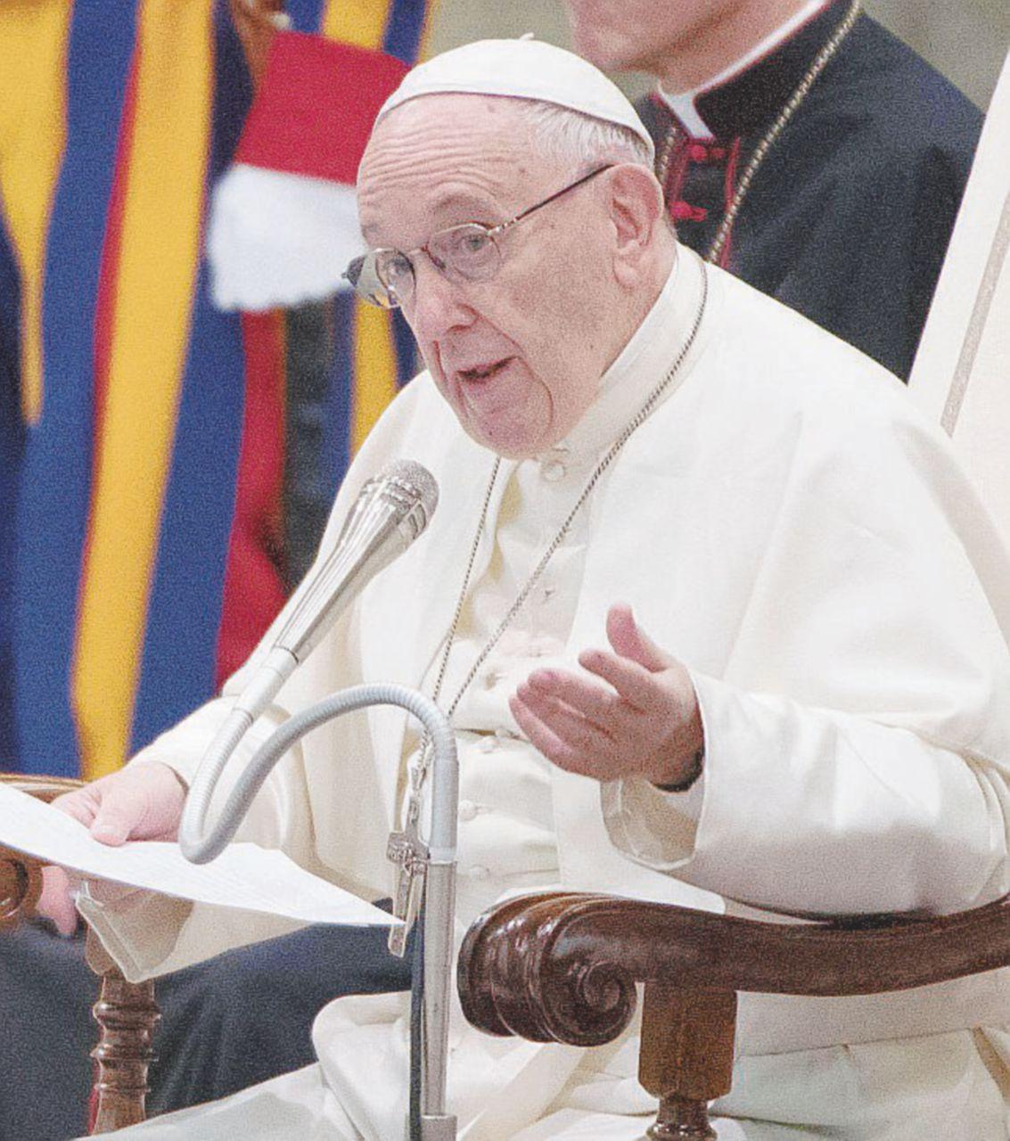 Il Catechismo di Francesco uccide la pena di morte