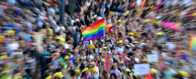 Figli di coppie gay, chi fa politica contro i genitori ricordi che a perderci sono i bambini