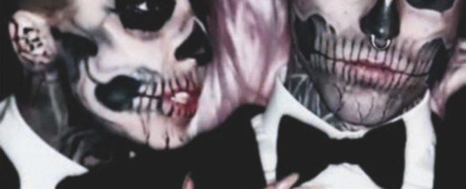 Addio a Zombie Boy, tra i modelli più tatuati e amico di Lady Gaga