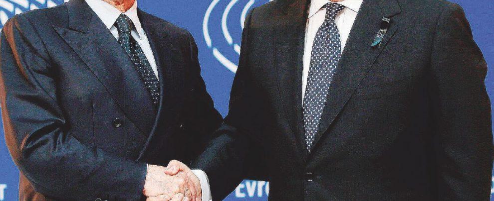 Il gioiello di B. defilato a Bruxelles e sempre pronto allo schianto