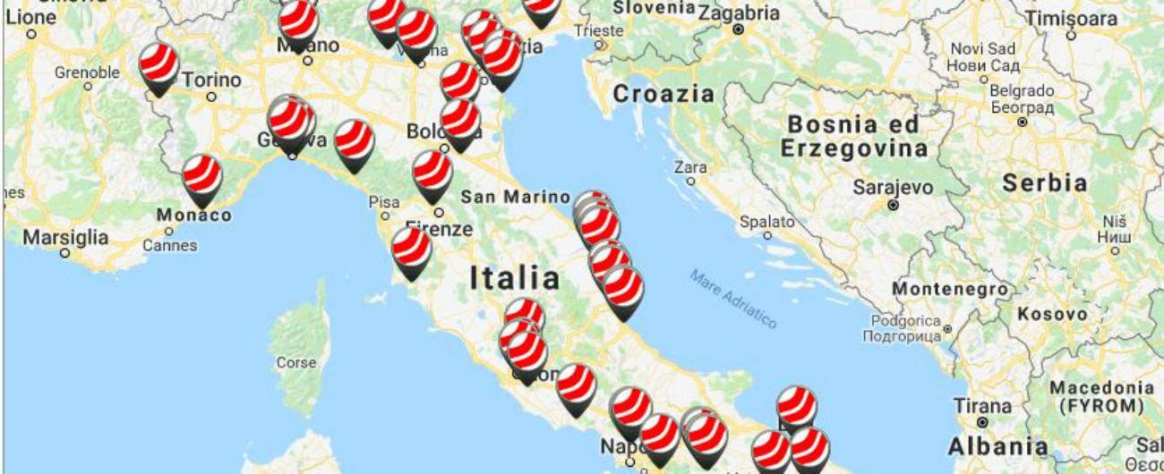 """Esodo estivo, fine settimana da """"bollino nero"""". Code sull'A22. Traffico intenso in Emilia Romagna e Puglia"""