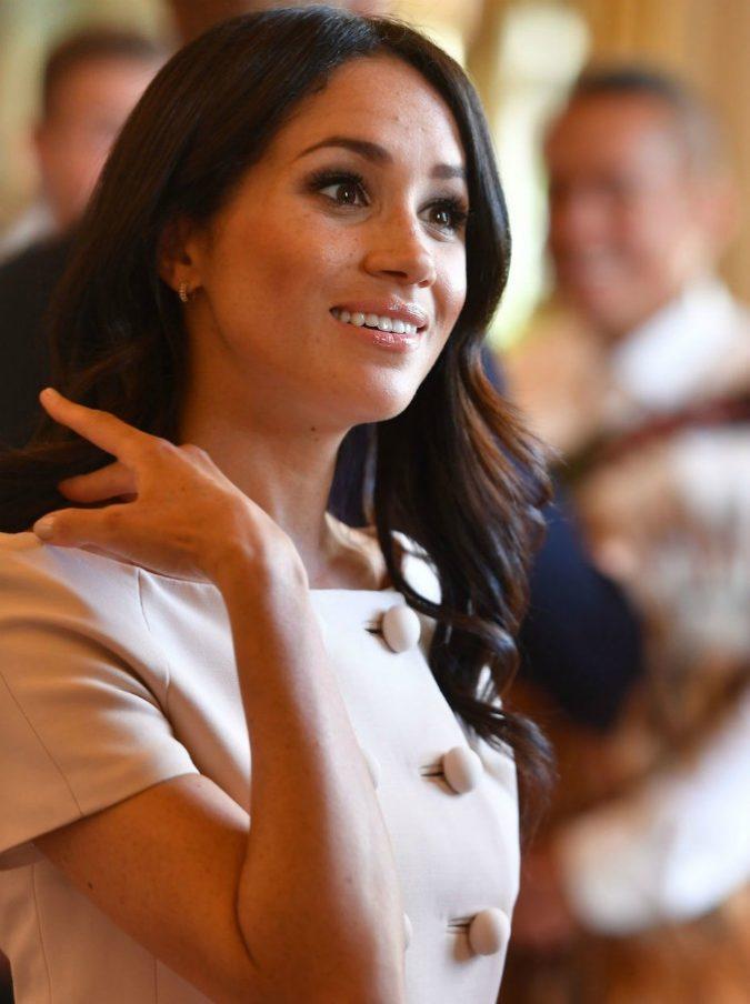 Meghan Markle, la sorella Samantha Grant è finita nella lista nera di Scotland Yard