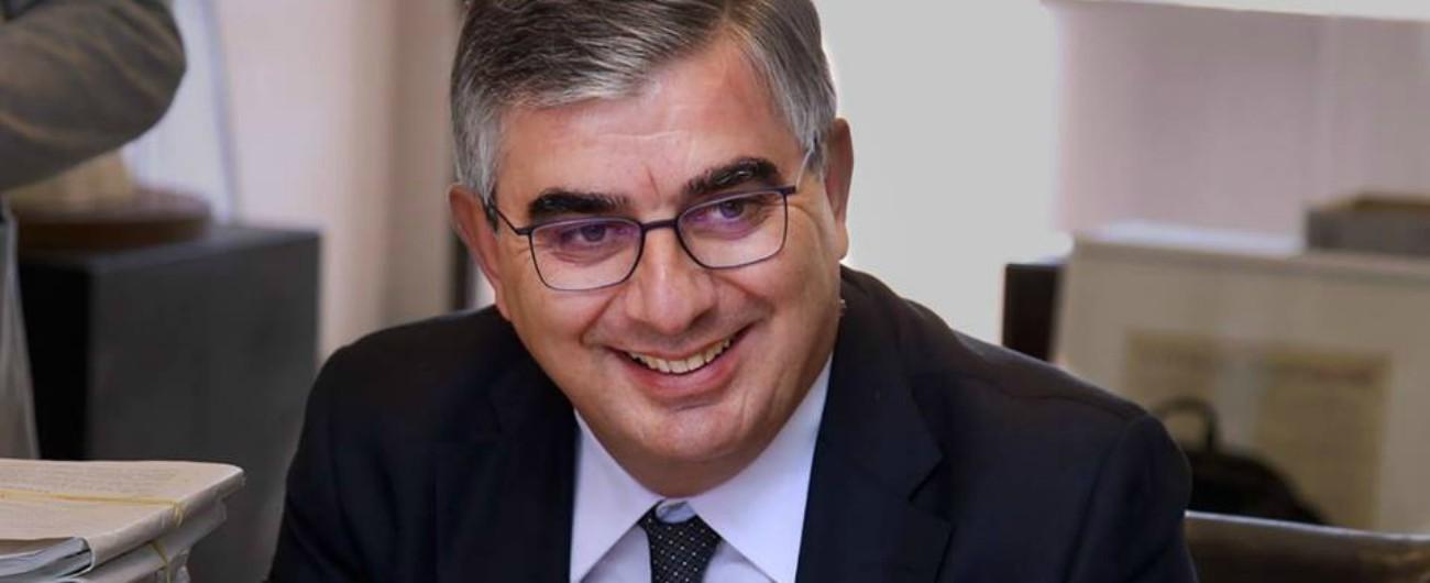 """Abruzzo, D'Alfonso: """"Valutiamo denuncia a Di Maio, minacciare impeachment è lesa autonomia del capo dello Stato"""""""