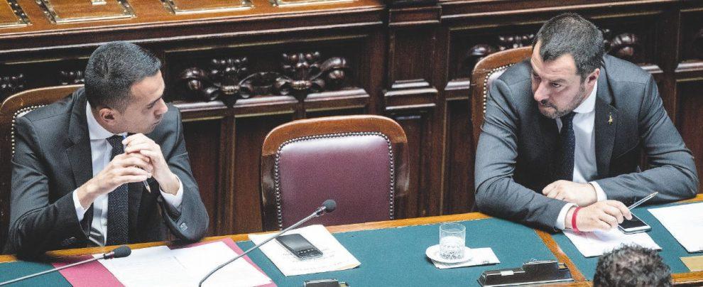 Legge Mancino: da abolire o no?