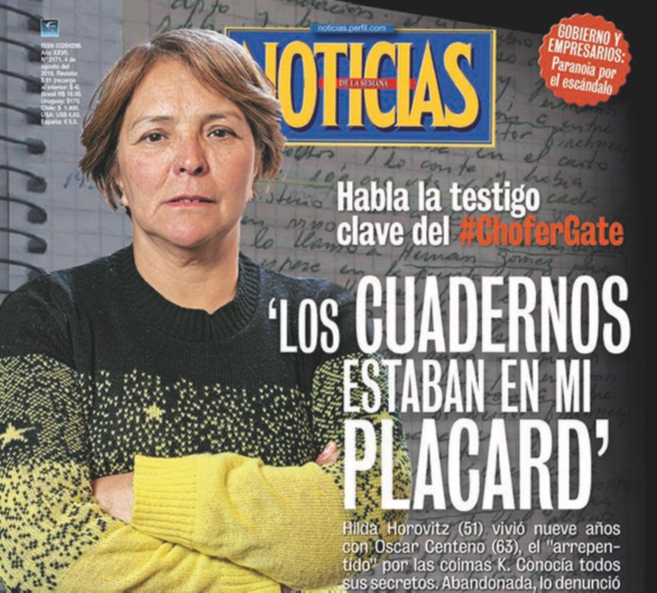 Le Mani pulite sbarcano anche in Argentina