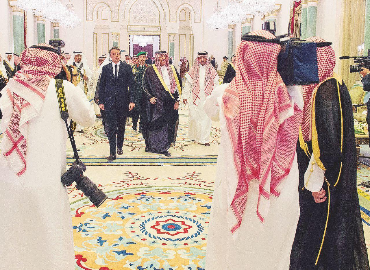 Sul Fatto del 5 agosto – Renzi d'Arabia: il mistero buffo dei Rolex scomparsi per 1 anno