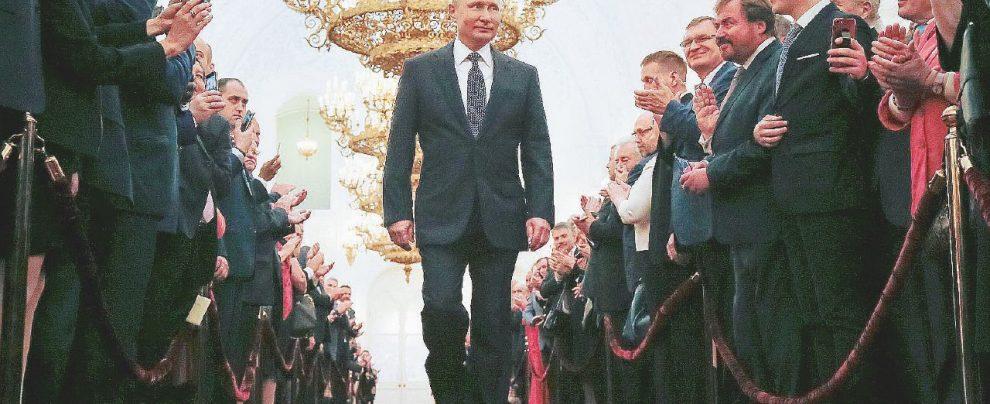 """""""Mi chiamo Vitaly, sono russo e di professione facevo il troll"""""""
