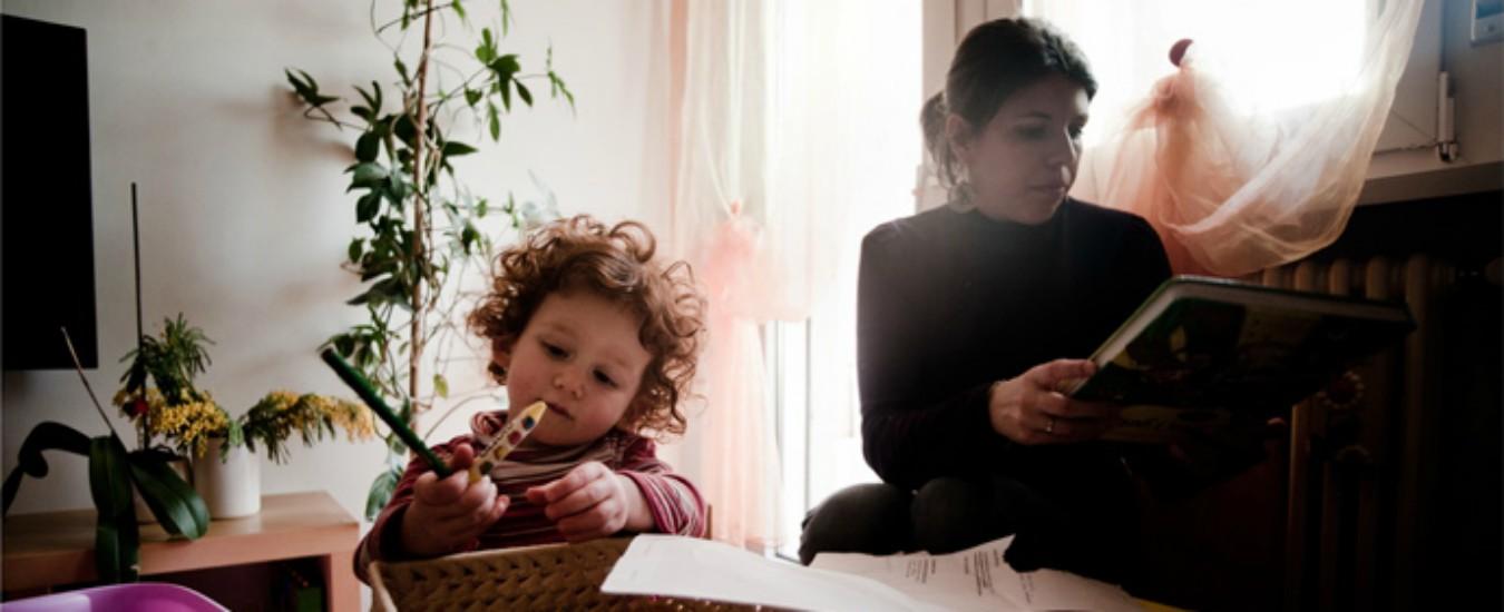 Mamme a partita Iva, conciliare vita e famiglia è una battaglia quotidiana