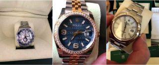 Renzi e i Rolex d'Arabia: le immagini dei cronografi spariti da Palazzo Chigi per un anno