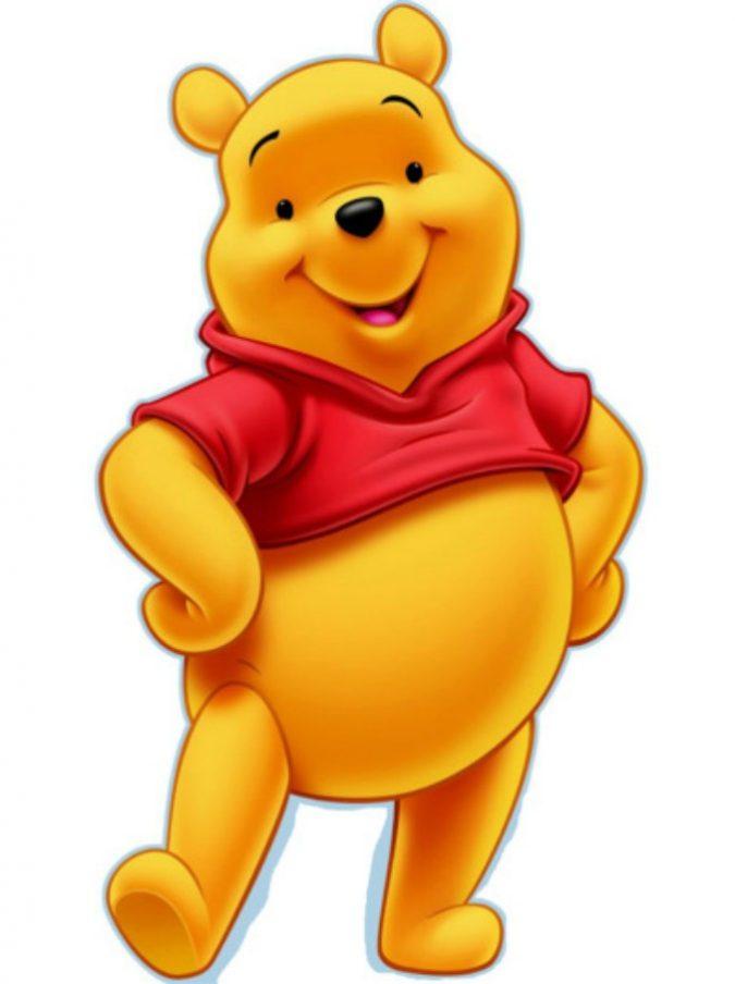 Le avventure di winnie the pooh la pioggia cadde giù giù giù