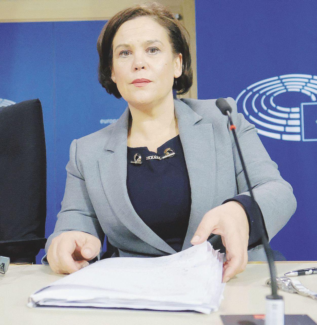 """Lo Sinn Féin: """"Pronti a unificare l'Irlanda con un referendum"""""""