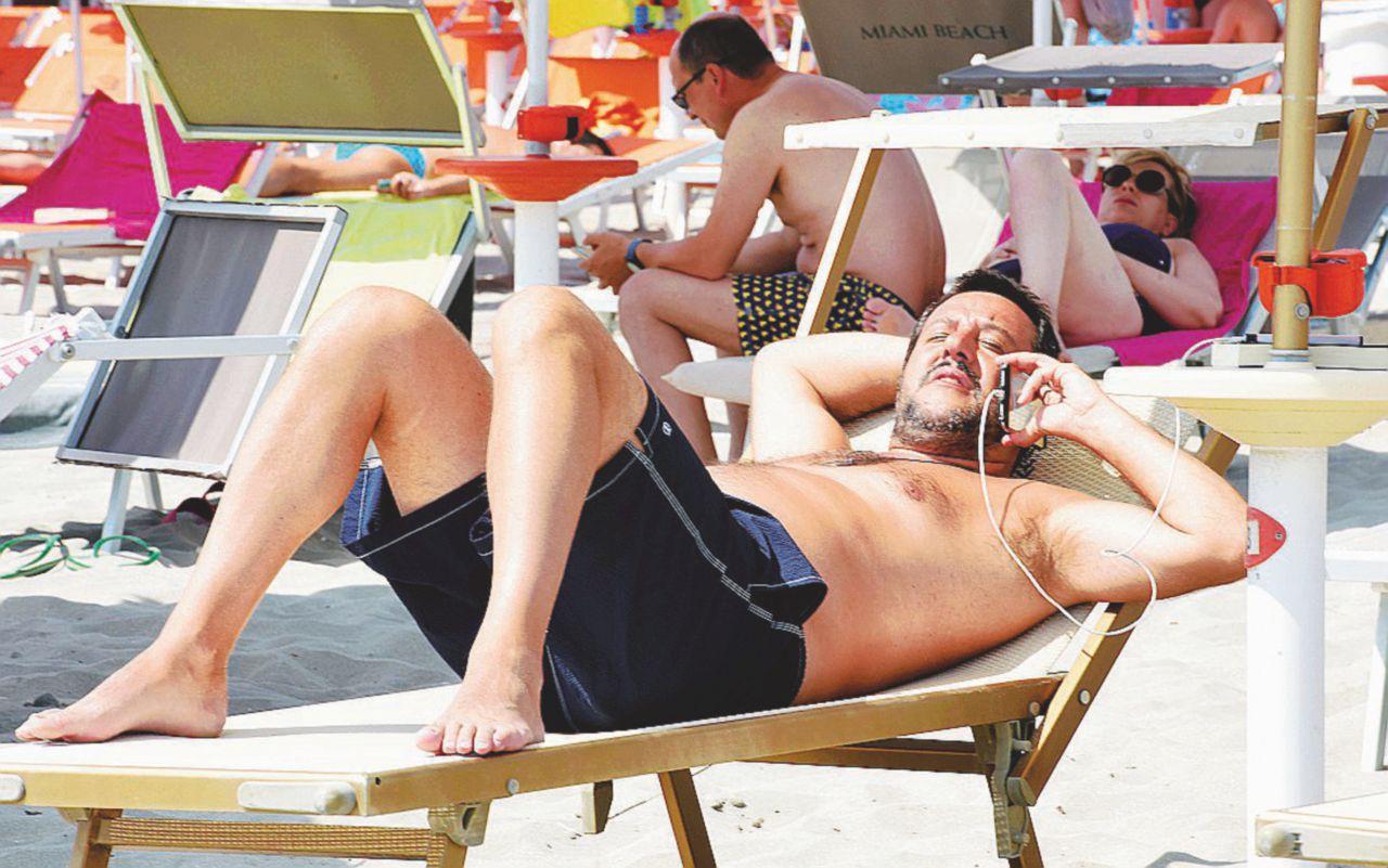Sul Fatto del 6 agosto – Tap & Tav, Salvini insiste per farle, Lezzi (con Toninelli e Di Battista) per azzerarle
