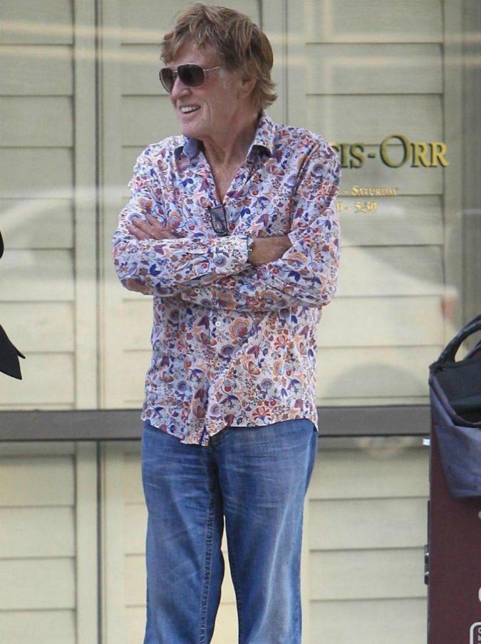 """Robert Redford annuncia il ritiro dalle scene dopo 60 anni di carriera: """"Quello in uscita è il mio ultimo film"""""""