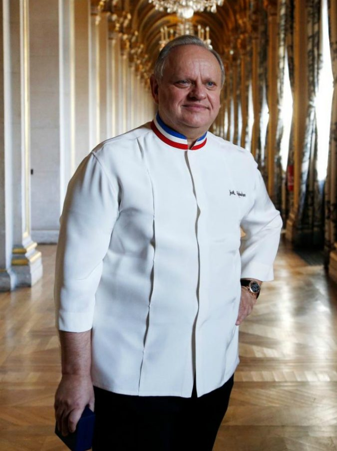 Joel Robuchon morto, la Francia perde un altro grande chef: aveva il record di stelle Michelin