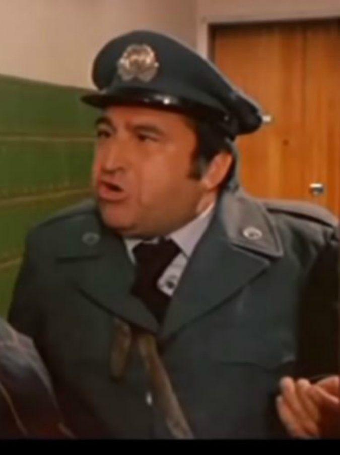 """Jimmy il Fenomeno, è morto Luigi Origene Soffrano. Aveva 86 anni: 40 anni di carriera e 150 film di """"commedia all'italiana"""""""