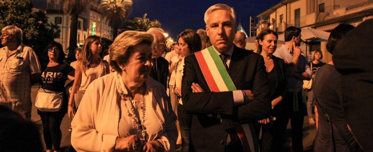 Strage Viareggio, il sindaco al ministero: 'Qui osservatorio sicurezza con Ferrovie'. Parenti vittime: 'No azienda condannata'