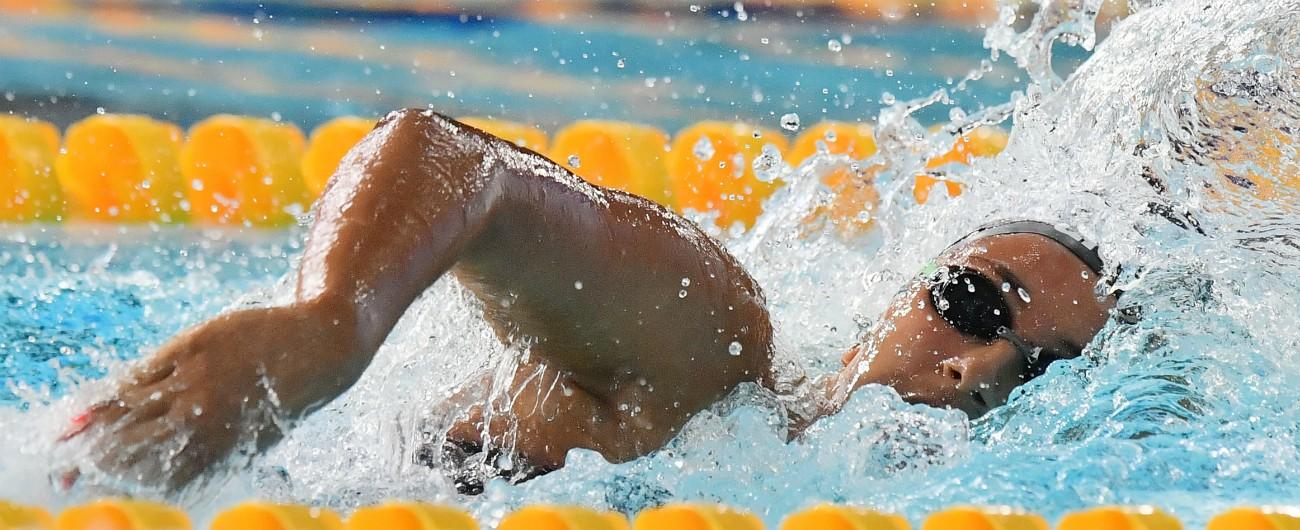 Europei di nuoto, Quadarella domina i 1500 metri: è la prima italiana a vincere due ori individuali nella stessa edizione