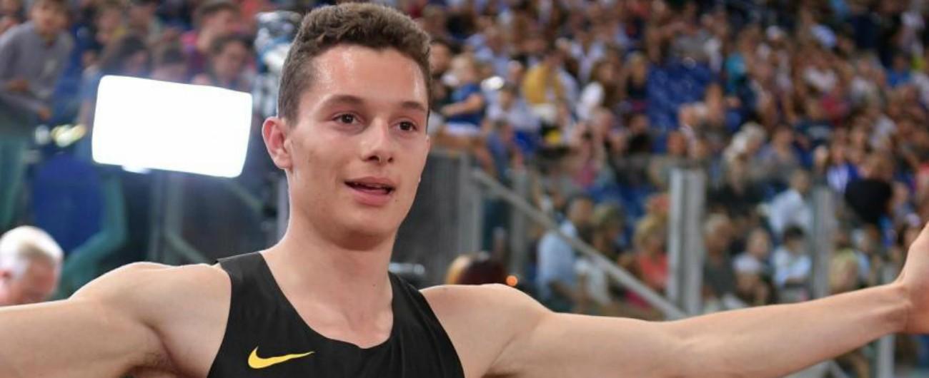 """Europei atletica, finale dei 100 metri: Tortu è 5°. """"Sono arrabbiato, è la mia prima batosta"""". Vince l'inglese Hughes"""