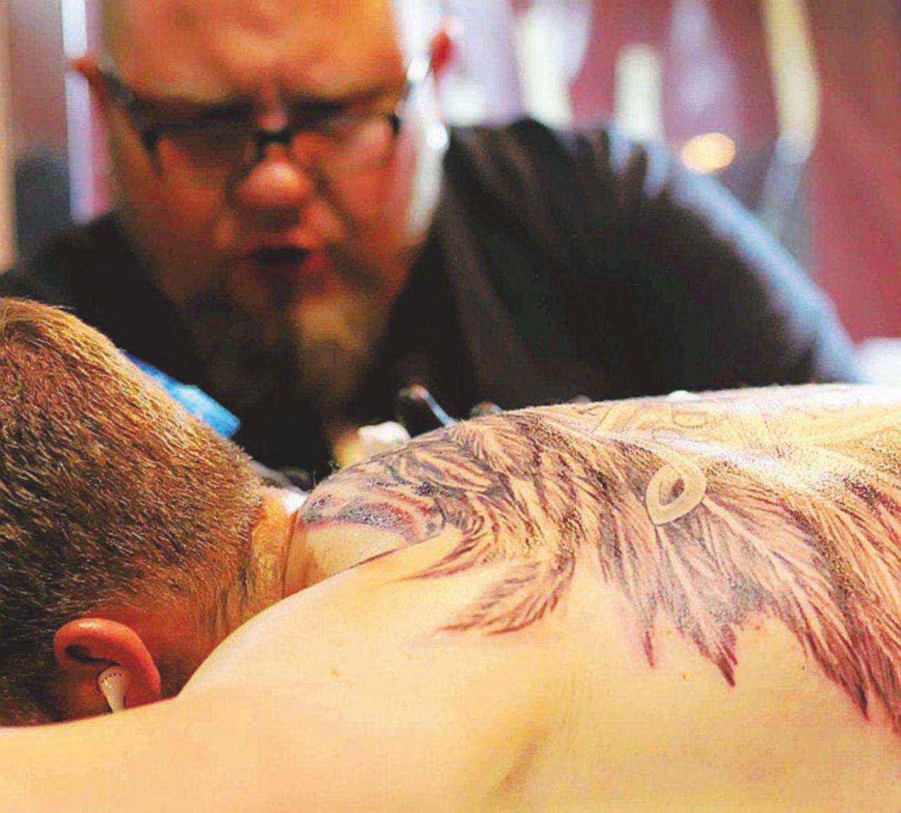 Tatuaggi senza legge: l'Ue condanna gli inchiostri