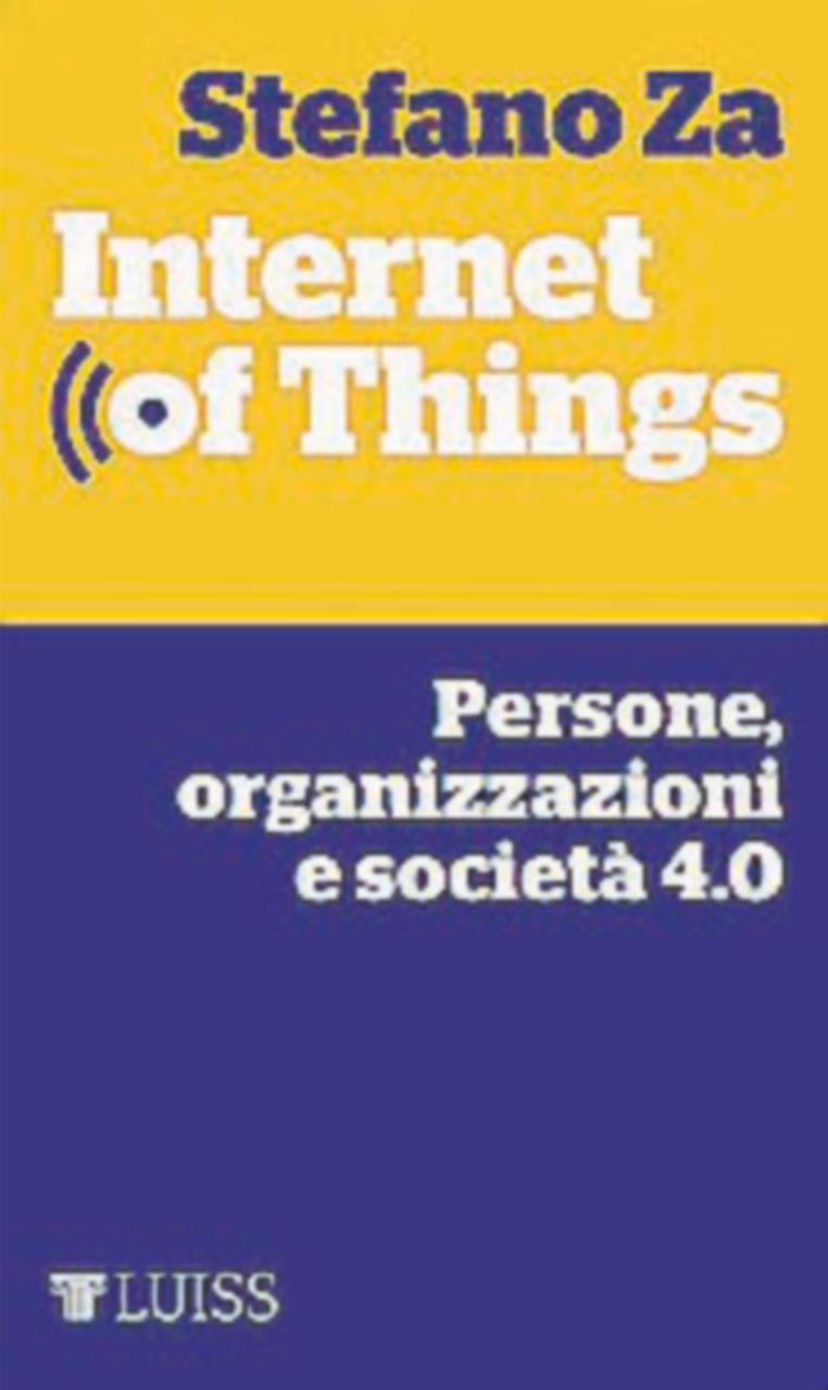 L'Internet delle cose:il mercato in crescita dell'iperconnessione