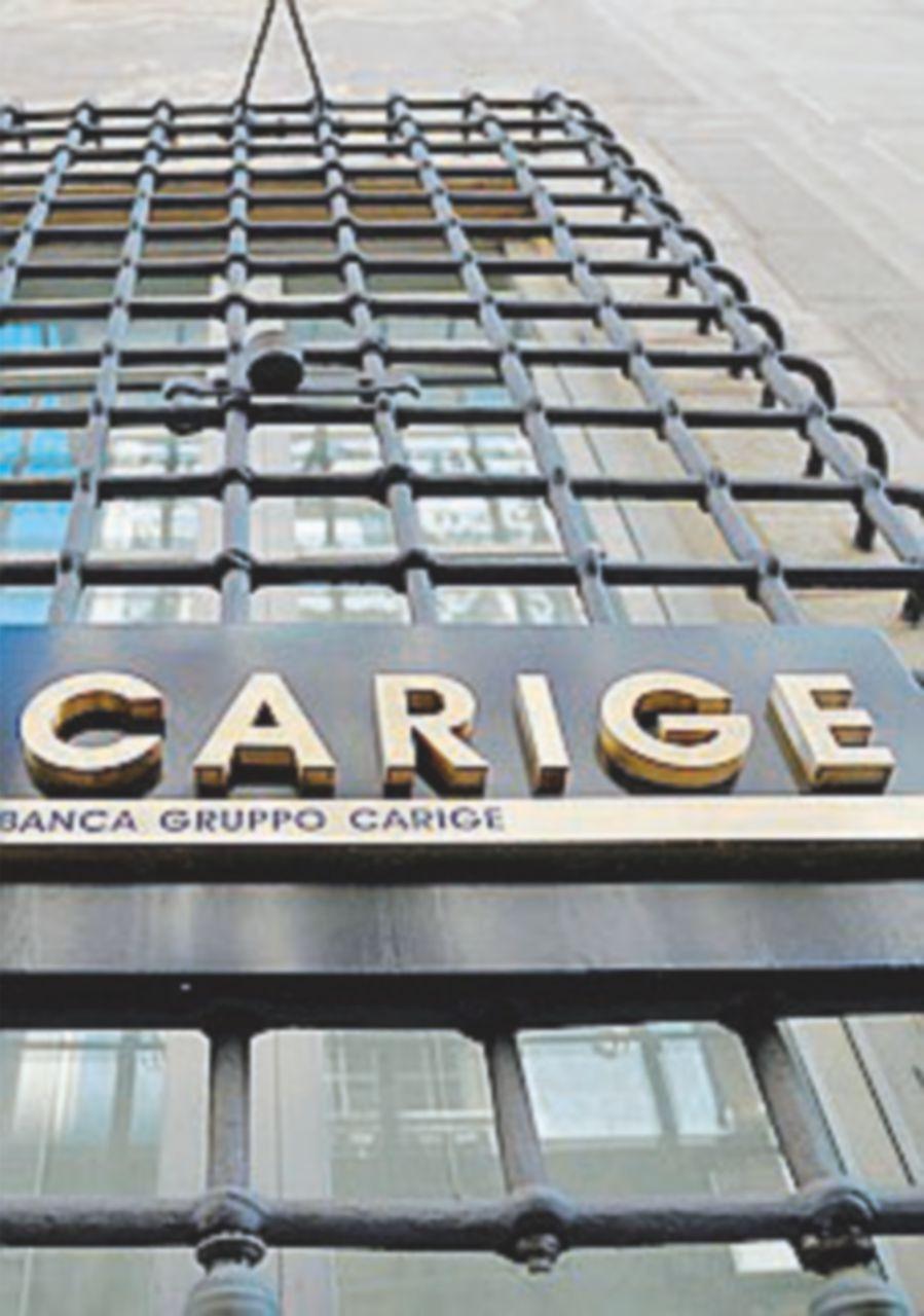 Dopo le tensioni nel cda Moody's taglia il rating di Carige