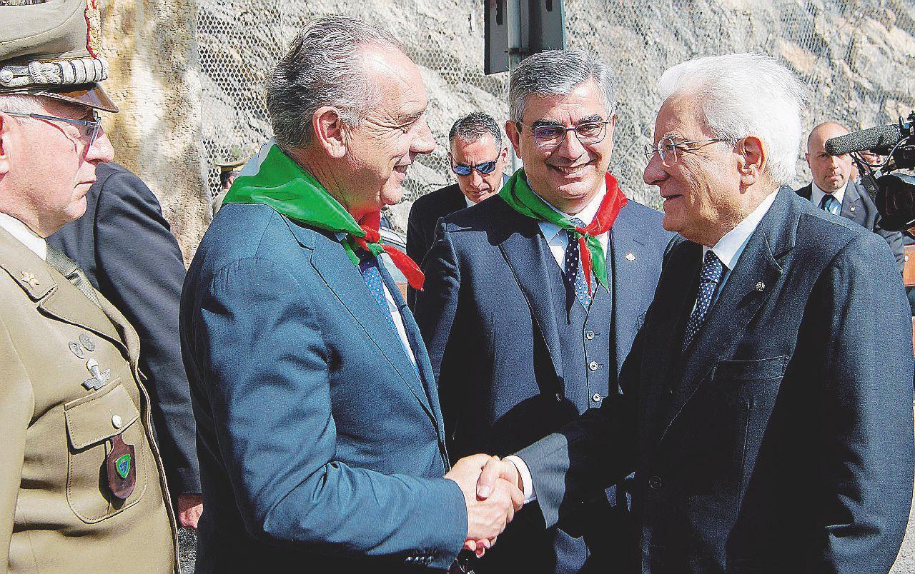 In Abruzzo si vota, il Pd fa la norma pro-Legnini