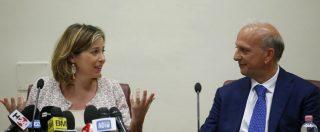 """Vaccini, associazione presidi contro la ministra Grillo: """"Senza certificati Asl stop a scuola. No a classi differenziali"""""""
