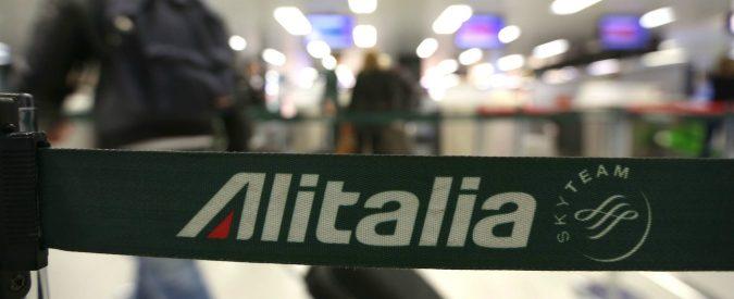 La favola dell'Alitalianità e la lezione (non recepita) di Fca