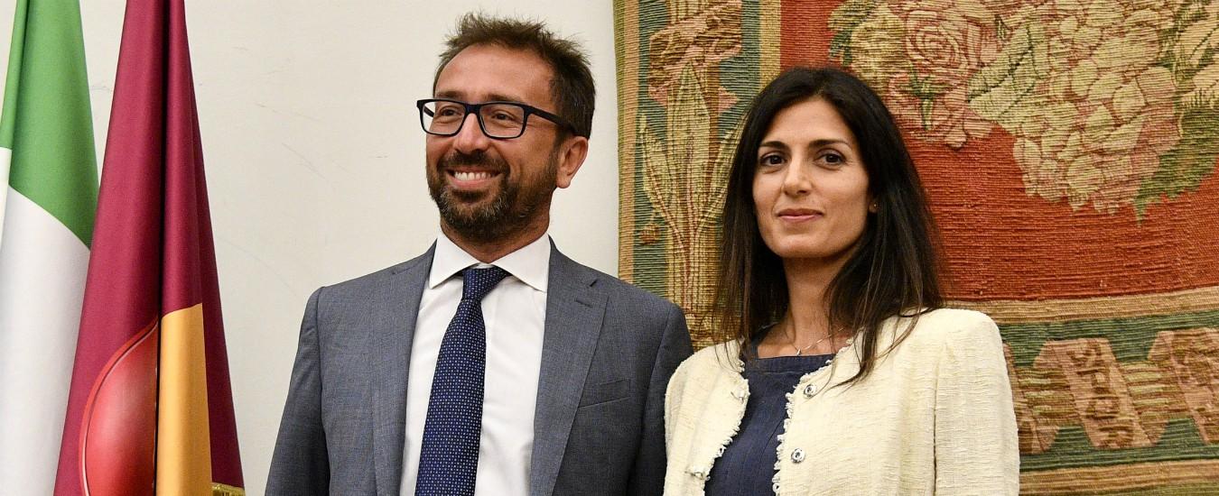 Roma, far riparare gratis le buche ai detenuti non li rende più responsabili