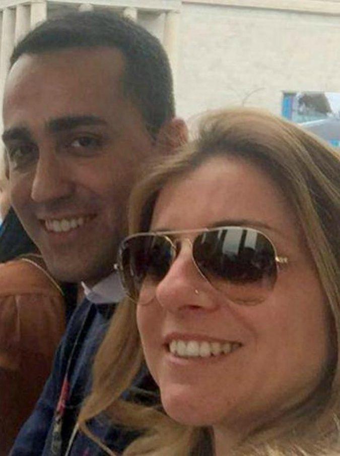 """Giovanna Melodia, l'ex fidanzata di Luigi Di Maio: """"La nostra storia non ha retto lo stress della politica"""""""