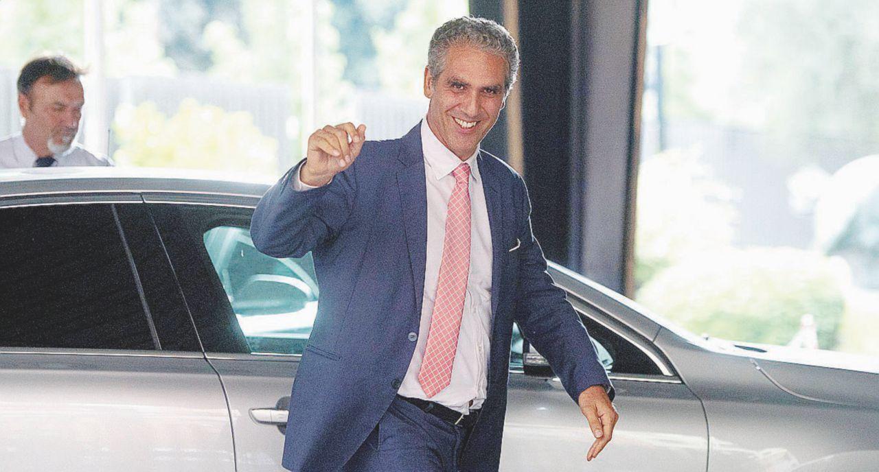 Foa pronto al sacrificio, ma dopo l'estate Il nuovo presidente Rai slitta a settembre