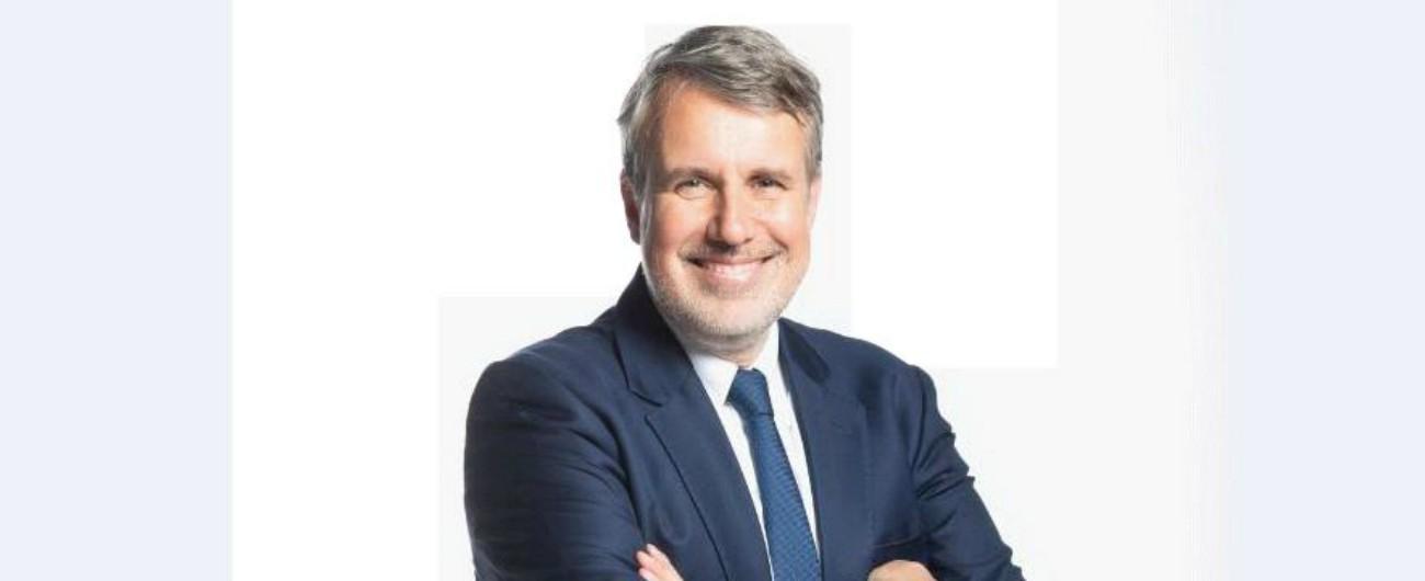 """Gerardo Greco nuovo direttore responsabile del Tg4. Mediaset: """"Al via una vera e propria rivoluzione della rete"""""""
