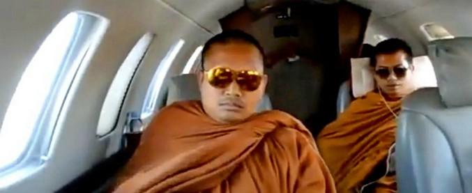 Condannato a 114 anni di reclusione il monaco buddista che ama le Mercedes