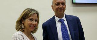 """Vaccini, Grillo ai presidi: """"Polemica tardiva, autocertificazione vale per 2018"""". Bussetti: """"Considerare le preoccupazioni"""""""