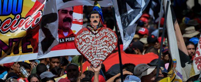Venezuela, l'attentato contro Maduro è l'offensiva terroristica dell'imperialismo