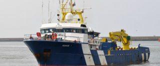 Palermo, la Finanza abborda in mare e sequestra nave con oltre 20 tonnellate di hashish. Arrestato tutto l'equipaggio